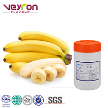 synthetic food flavour concentration banana flavor powder