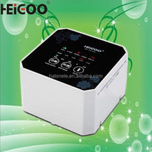 head of bed air purifier improve sleep
