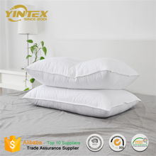 Yintex Vacuum packing Odourless High Quality Duck Down Pillow