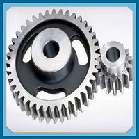 Excellent Precise Top Quality OEM High Quality CNC Gear Cogs Wheels