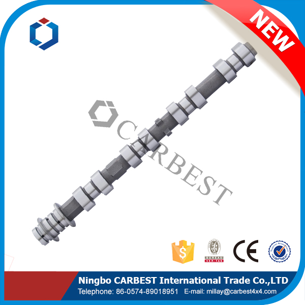 High Quality 13502-75040 Engine Part 1TR 2TR Engine Camshaft for Toyota