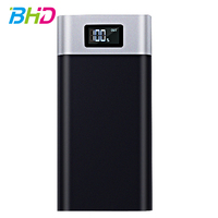 Promotional gifts item custom logo 20000mAh power bank cheaper price mobile charger for iphone