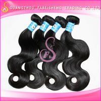 2014 new booking orders for stock top sell hair products high quality body wave brazilian human hair wet and wavy weave