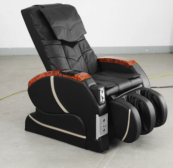 Intelligent Full Body Vending Massage Chair/Coin Operated Massage Chair