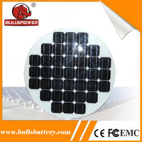 Hot selling 100 w solar panel made of polycrystalline silicon solar cell with low price