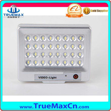Wholesale S60 Mini 32 LED Photo Video Light for iPhone 6 / Samsung / Other Mobile Phones camera