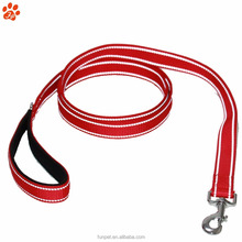 High Quality Pet Products Dog Lead Reflective Safety In Night