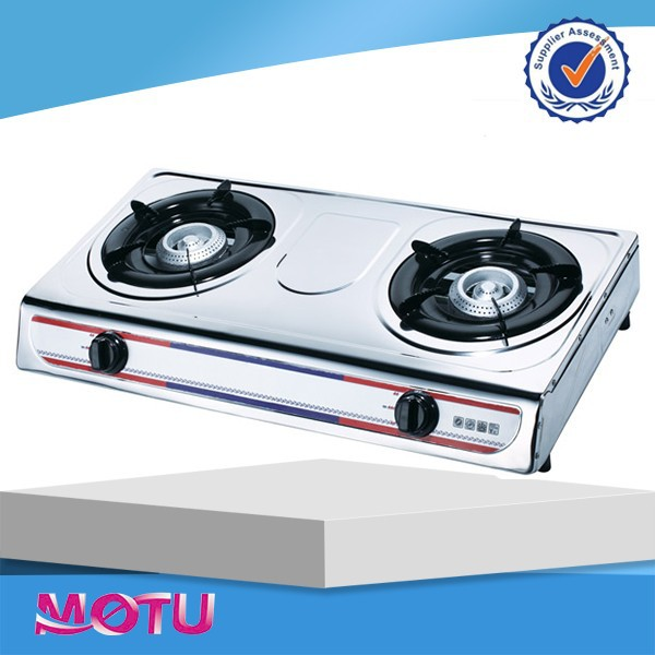 2015 Hot sale gas cooker valve with gas stove auto ignition
