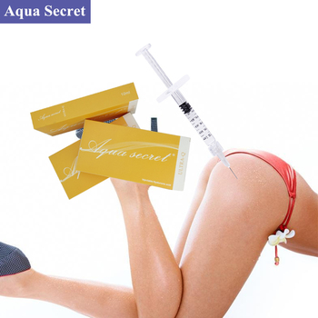 Medical and cosmetic grade hydrogel butt injections for sale buttocks