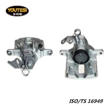 Motor spare parts auto brake caliper for Nissan 440119X425 440119X426