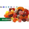 wholesale health supplementary imported gummy candy