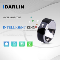 2017 Newest Smart NFC Ring