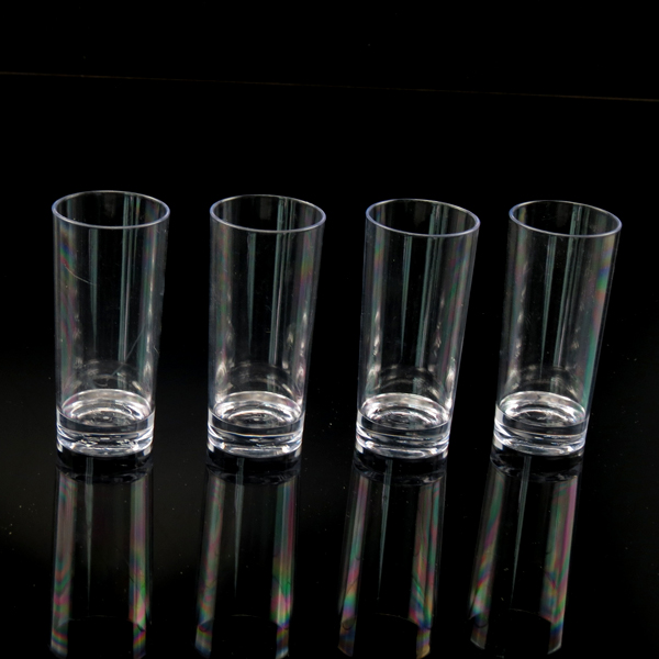 Disposable Plasitc Drinking Glasses