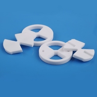 Ceramic Disc Of Faucet Valve