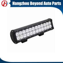 LED lighting bulb Off road LED light bars 12 Inche 72Watt