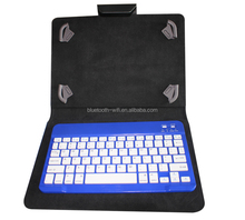 Tablet Pc Pu Leather Case Cover With Detachable Bluetooth Keyboard For Samsung Galaxy Tab 3 8.0 T310/T311