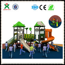 Most popular rubber tiles outdoor playground mich playground mobile kates playground digital playground pass QX-026A