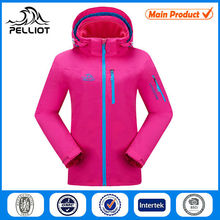 Fashion women jacket with air conditioning