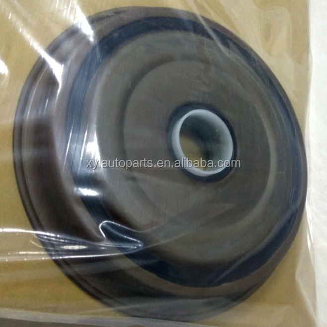 6 Speed DQ250 02E Transmission Front Cover Seal 02E DSG <strong>Clutch</strong> Pack Cover 02E