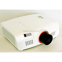 Professional 3xLCD video projector 10000 lumen