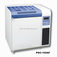 PGC102AF Lab High-accuracy Gas Chromatograph in researches and experiments