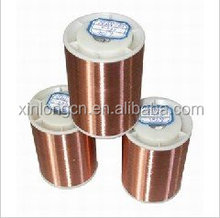 180 class 0.12 mm aluminum electrical wire for household appliance
