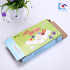 Folding custom Printed Kids toy Corrugated paper gift packing box