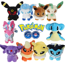 Spot Wholesale Cute Cheap Pokemon Plush Toy For Sale Child Gift