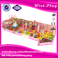 2016 new design Hello Kitty Theme Fancy school Factory direct sale carpet for outdoor playground
