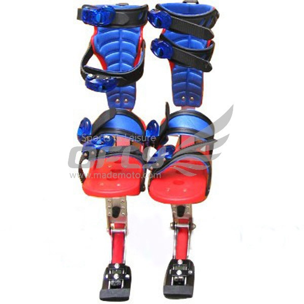 CE approved kids skyrunner jumping stilts