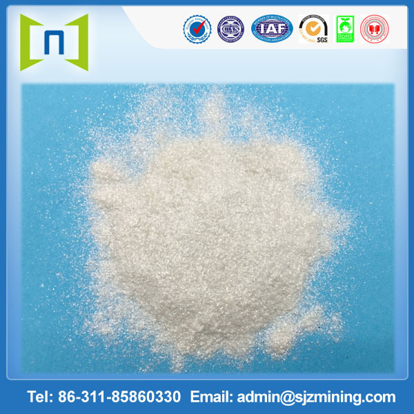 40 mesh/ white/ versatility /mica/synthetic mica powder/ fire extinguishing agent and electric welding rod