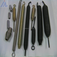 Stainless steel 304 extension spring