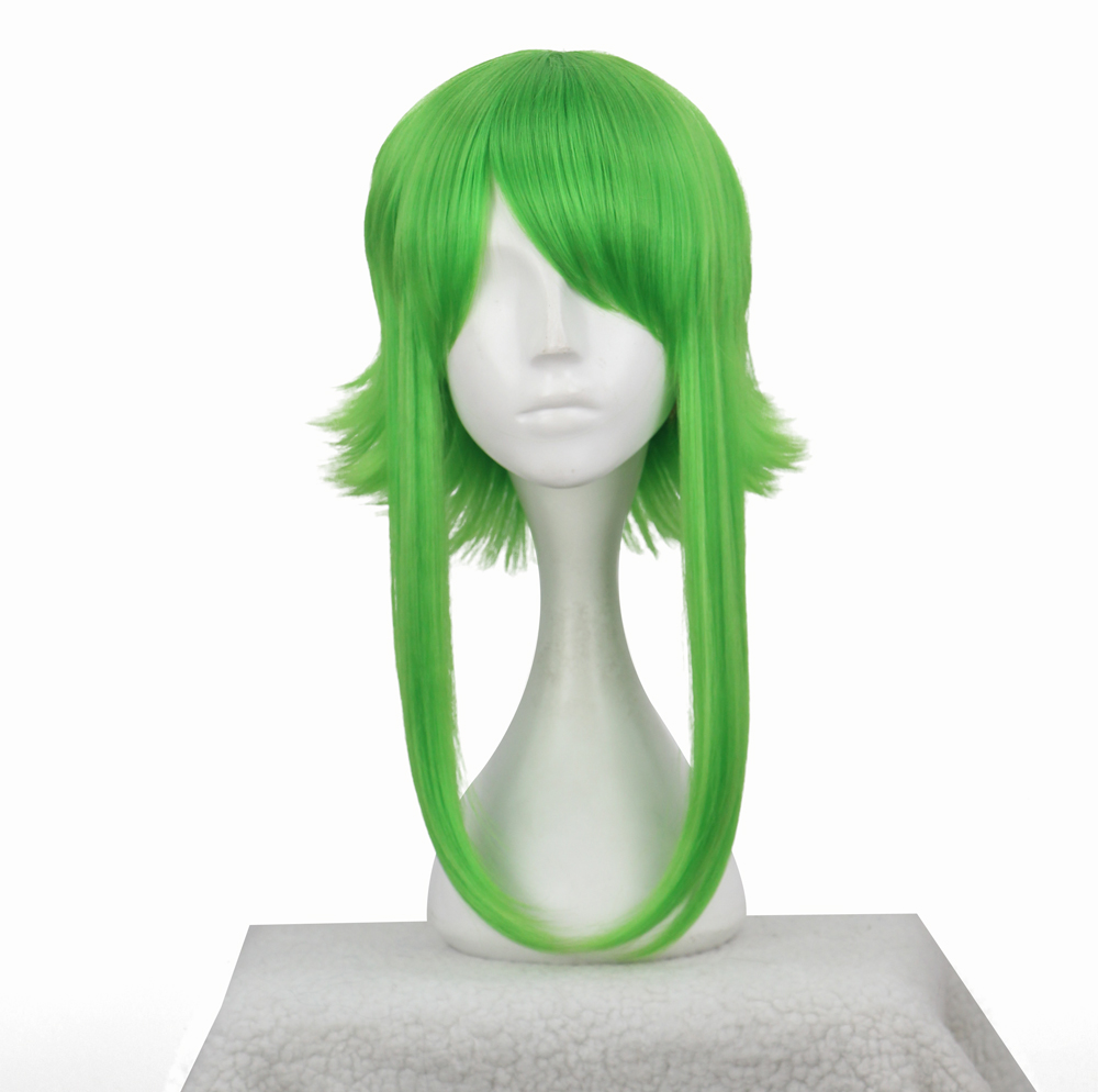 Styler Brand Wholesale custom gumi cosplay wigs uk anime wigs cosplay