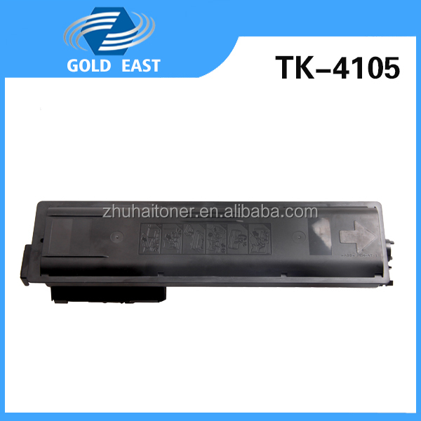 Compatible tk-4105 black toner cartridge for TASKalfa 1800/1801/2200/2201