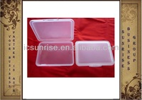 Factory Professional Produce Small Plastic Boxes Wholesale