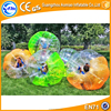 Hot Selling Human Sized Bubble Ball Suit,Inflatable Bumper Ball for Adult/Kid for Sale