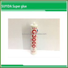 Solar Photovoltaic panel silicone adhesive sealant