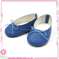 Small doll shoes made in Dongguan for sale