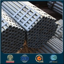 ASTM a53 gr.b galvanized steel pipe/hot dip galvanized steel pipe