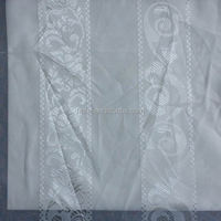 Cheap hotel project fabric curtain sample book