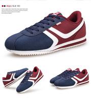Latest brand name Men's cortez Shoes designer stylish mens shoes latest wholesale for men