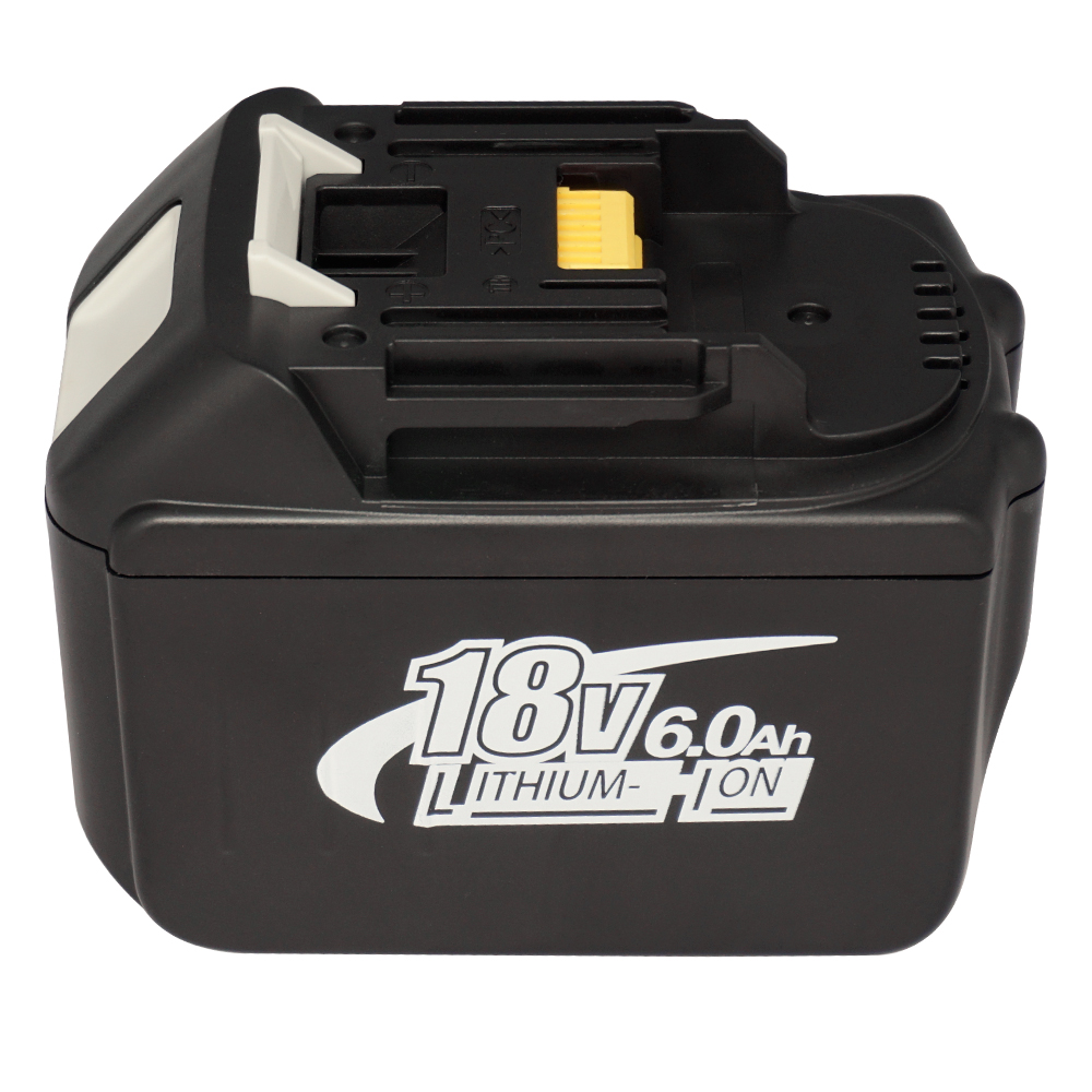BL1845 replacement 18V 6000mAh BL1860 LXT Li-Ion Compact Battery power tool battery