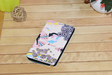 Sublimation flip leather phone case /mobile phone flip leather cover /two sides phone flip leather case for Samsung Note 3