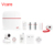 Auto-dial wifi/gsm pepper spray alarm system with IP camera monitoring Vcare 2