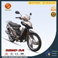 Special Designed Model Motocicletas 110CC Cheap Cub Bike SD110-3A