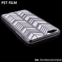 iml mobile phone case for samsung gt-18552