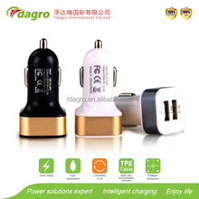 A6 Hot Sale Smart TDAGRO LCD Display USB Universal Charger 18650 with Car Charger