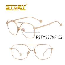 STORY retro korean optical frames manufactures in china wholesale anti blue light