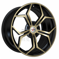 "high profile car alloy wheel rim 15"" 16""17""18""19""20"" 21 of DK06-2095012"