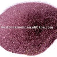 Colored Sand for Unity Sand Ceremony, Wedding, Craft, Arts, Multi Color